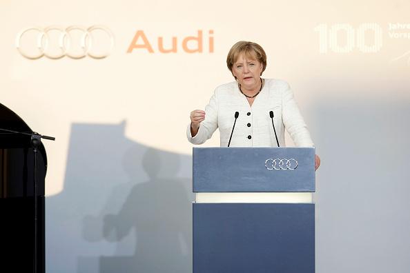 Ingolstadt「Audi Celebrates Centennial」:写真・画像(9)[壁紙.com]