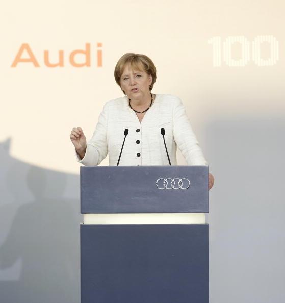 Ingolstadt「Audi Celebrates Centennial」:写真・画像(5)[壁紙.com]