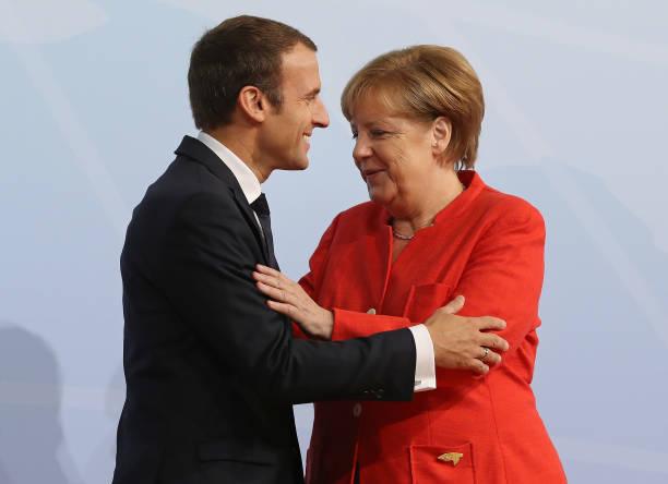G20 Nations Hold Hamburg Summit:ニュース(壁紙.com)