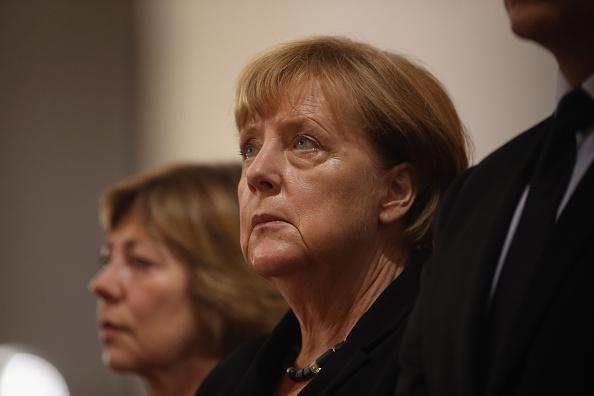 Johannes Simon「Bavaria Commemorates Shooting Spree Victims」:写真・画像(7)[壁紙.com]