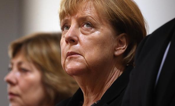 Johannes Simon「Bavaria Commemorates Shooting Spree Victims」:写真・画像(10)[壁紙.com]