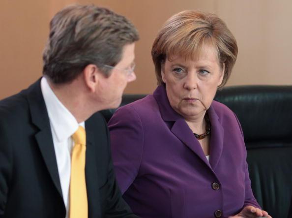 Wireless Technology「German Weekly Cabinet Meeting」:写真・画像(4)[壁紙.com]