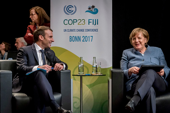 Politician「COP 23 United Nations Climate Conference In Bonn」:写真・画像(17)[壁紙.com]