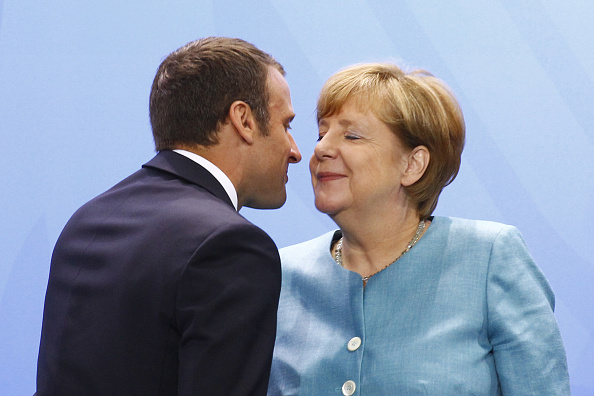 Leadership「EU Leaders Meet Before G20 Summit」:写真・画像(14)[壁紙.com]