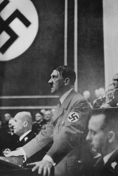 Speech「A Greater Germany」:写真・画像(18)[壁紙.com]