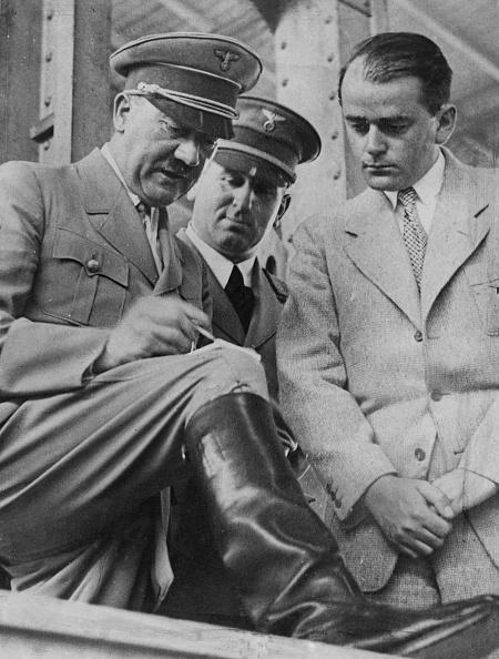 Writing「Hitler At Nuremberg」:写真・画像(13)[壁紙.com]