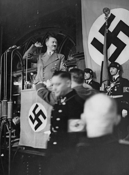 歴史「Adolf Hitler In Munich」:写真・画像(12)[壁紙.com]