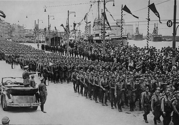 Chancellor of Germany「Adolf Hitler」:写真・画像(14)[壁紙.com]