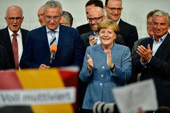 ������「Election Night: Christian Democrats (CDU)」:写真・画像(19)[壁紙.com]