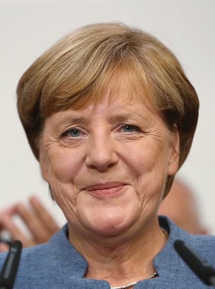Chancellor of Germany「Election Night: Christian Democrats (CDU)」:写真・画像(9)[壁紙.com]