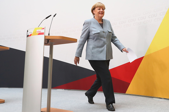 Full Length「German Elections: The Day After」:写真・画像(5)[壁紙.com]