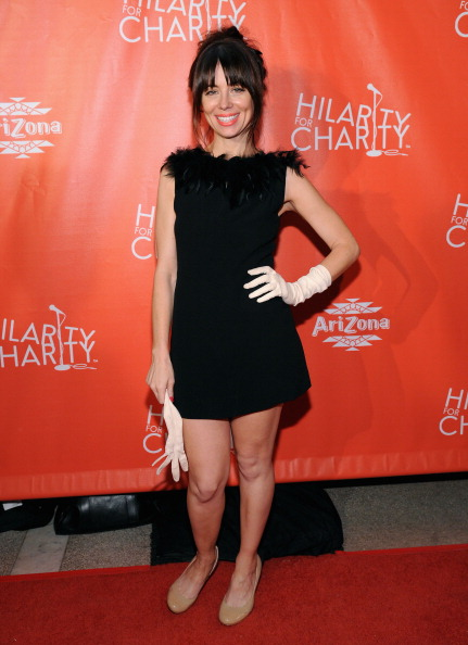 Beige「Hilarity for Charity NYC Cocktail Party」:写真・画像(6)[壁紙.com]