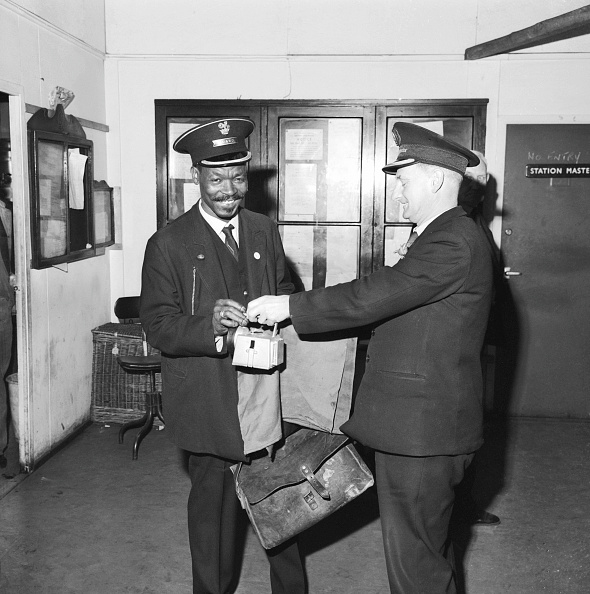 West Indian Culture「First Day At Work」:写真・画像(17)[壁紙.com]