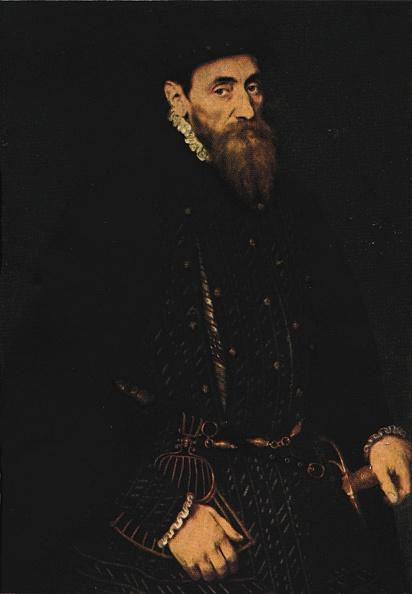 Elizabethan Style「Pathfinders - Sir Thomas Gresham」:写真・画像(7)[壁紙.com]