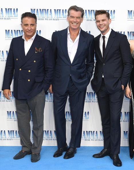 Mamma Mia Here We Go Again「Mamma Mia! Here We Go Again World Premiere」:写真・画像(5)[壁紙.com]