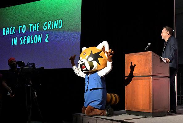 Anime Expo「Netflix presents Netflix<3Anime panel at Anime Expo 2018 in Los Angeles, CA」:写真・画像(0)[壁紙.com]