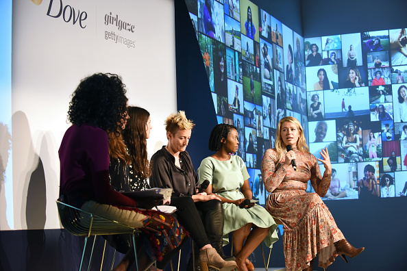 J R Smith「Dove Launches Project #ShowUs in London」:写真・画像(18)[壁紙.com]