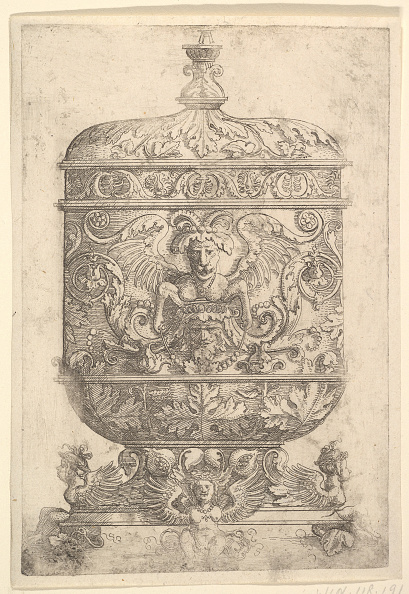 Drinking Glass「Covered Goblet With Grotesques On A White BackgroundND Creator: Albrecht Altdorfer」:写真・画像(14)[壁紙.com]