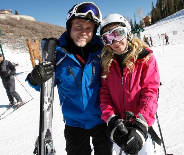 """Spencer Platt「Juma Entertainment's """"Deer Valley Celebrity Skifest"""" Day 2」:写真・画像(17)[壁紙.com]"""