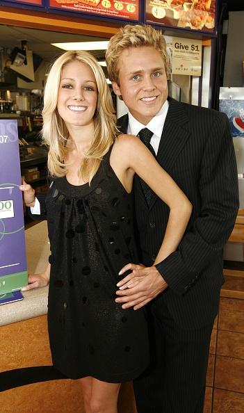 Spencer Platt「Heidi Montag and Spencer Pratt Promote World Hunger Week」:写真・画像(1)[壁紙.com]