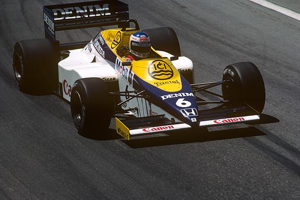 F1レース「Keke Rosberg, Grand Prix Of Detroit」:写真・画像(18)[壁紙.com]