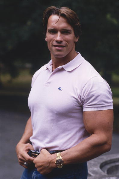 Arnold Schwarzenegger「Arnold Schwarzenegger」:写真・画像(15)[壁紙.com]