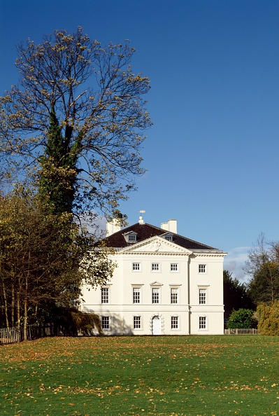 Twickenham「Marble Hill House」:写真・画像(17)[壁紙.com]