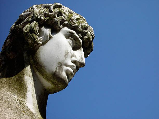 Roman Statue:スマホ壁紙(壁紙.com)