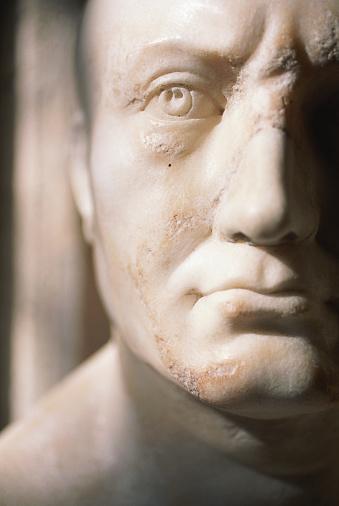 Roman「Roman Statue」:スマホ壁紙(16)