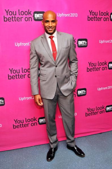 Black Shoe「BET Networks 2013 New York Upfront」:写真・画像(6)[壁紙.com]