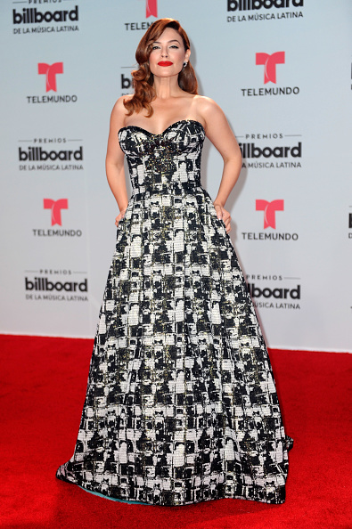 Billboard Latin Music Awards「Billboard Latin Music Awards - Arrivals」:写真・画像(18)[壁紙.com]