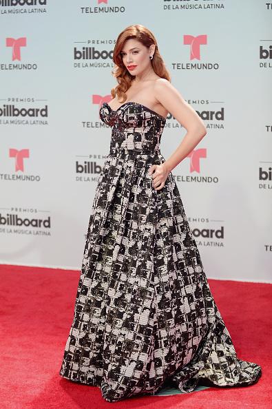 Billboard Latin Music Awards「Billboard Latin Music Awards - Arrivals」:写真・画像(15)[壁紙.com]