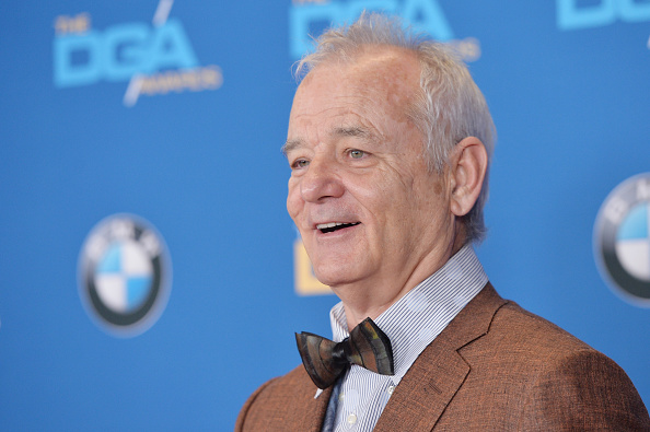Bill Murray「67th Annual Directors Guild Of America Awards - Red Carpet」:写真・画像(9)[壁紙.com]