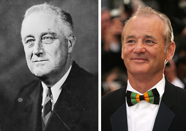Franklin Roosevelt「FILE PHOTO:  Biopic Roles Traditionally Lead As Oscar Nominations Are Announced」:写真・画像(0)[壁紙.com]