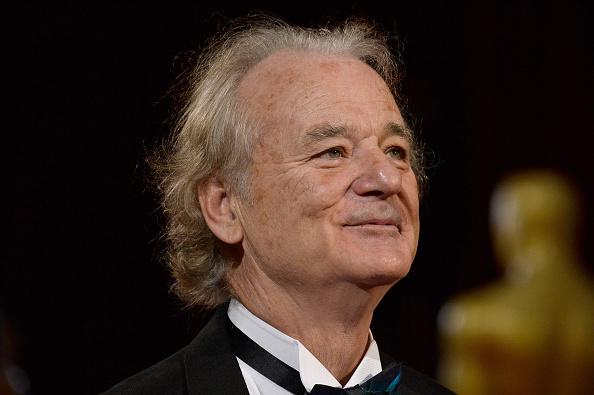 Bill Murray「86th Annual Academy Awards - Arrivals」:写真・画像(9)[壁紙.com]