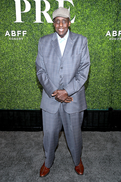Bill Duke「Pre ABFF Honors Cocktail Party Hosted by Debra L. Lee & Jeff Friday」:写真・画像(18)[壁紙.com]