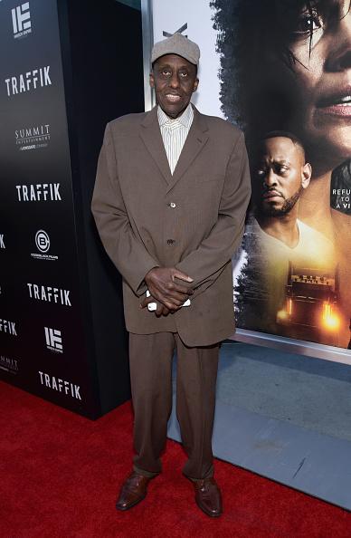 "Bill Duke「Premiere Of Codeblack Films' ""Traffik"" - Red Carpet」:写真・画像(8)[壁紙.com]"