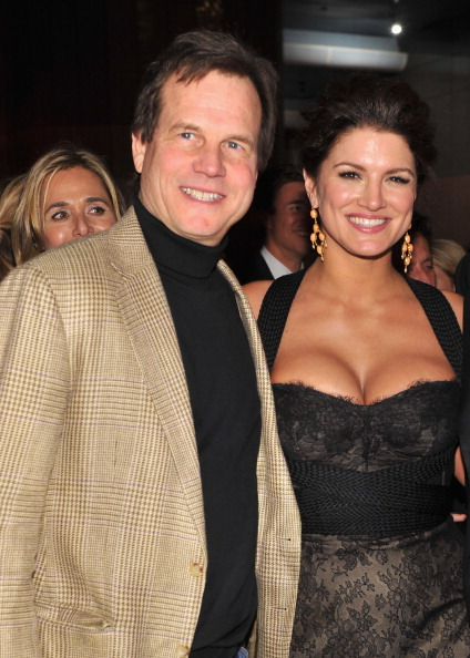 """Gina Carano「Premiere Of Relativity Media's """"Haywire"""" - After Party」:写真・画像(5)[壁紙.com]"""