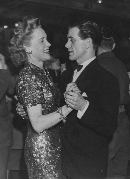 Fred Ramage「Bill Owen And Wife」:写真・画像(7)[壁紙.com]