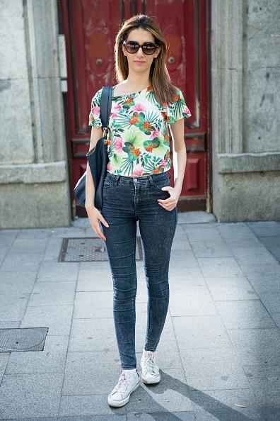 ストリートスナップ「Street Style in Madrid」:写真・画像(6)[壁紙.com]