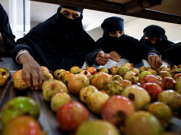 Kabul「Afg: First Afghan Juice factory opens in Kabul」:写真・画像(9)[壁紙.com]