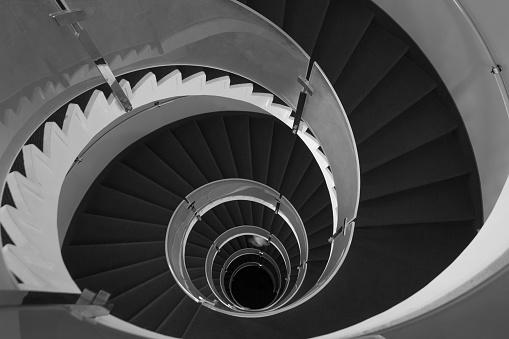 Aisle「The stairs」:スマホ壁紙(18)