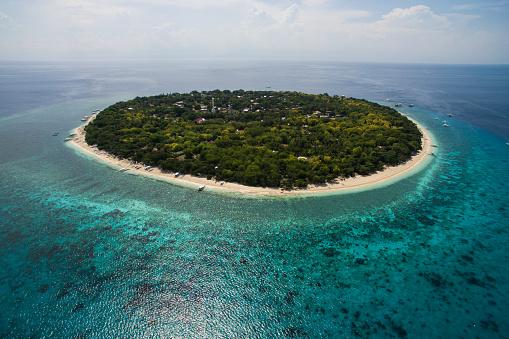 Philippines「Balicasag Island, Bohol, Philippines」:スマホ壁紙(18)