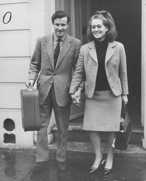 Douglas Miller「Lord O'Neill And Lady George Scott」:写真・画像(14)[壁紙.com]