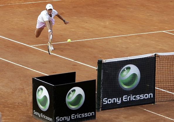アナベル メディナ ガリゲス「Sony Ericsson at the WTA Masters Series」:写真・画像(10)[壁紙.com]