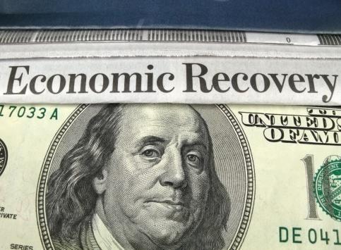Healing「Economic Recovery」:スマホ壁紙(3)