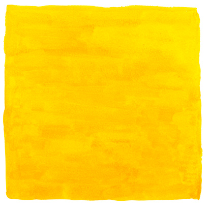 Square Shape「Orange Watercolour Pfegellein Square」:スマホ壁紙(13)