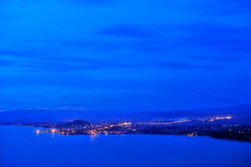 Goma「Lake Kivu, Rwanda/DRC」:スマホ壁紙(5)