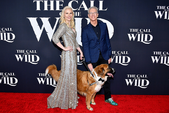 """The Call of the Wild - 2020 Film「Premiere Of 20th Century Studios' """"The Call Of The Wild"""" - Arrivals」:写真・画像(18)[壁紙.com]"""
