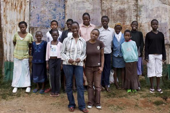 Responsibility「The Nike Foundation For Girls」:写真・画像(18)[壁紙.com]